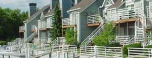 Marina Villa Townhouse